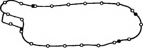 Прокладка маслянного поддона REINZ 71-31328-00 - изображение