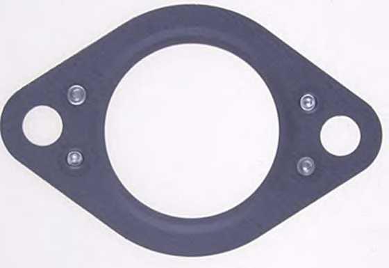 Прокладка выпускного коллектора REINZ 71-31348-00 - изображение