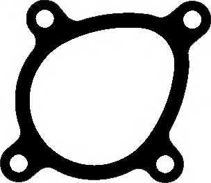 Прокладка выхлопной трубы REINZ 71-31349-00 - изображение