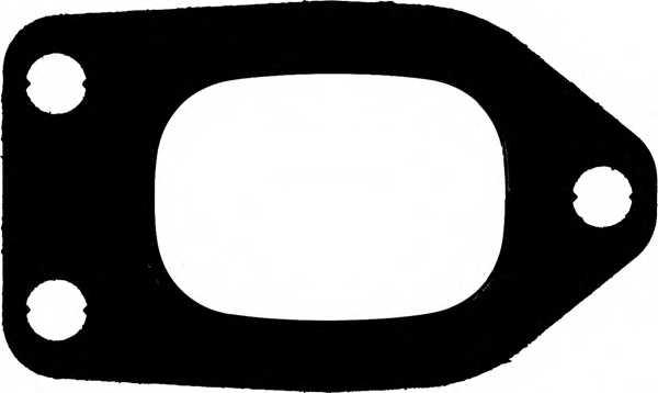 Прокладка выпускного коллектора REINZ 71-31384-10 - изображение