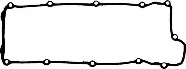 Прокладка крышки головки цилиндра REINZ 71-31401-00 - изображение