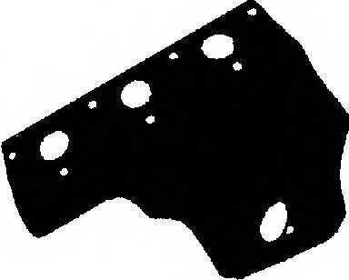 Прокладка выпускного коллектора REINZ 71-31420-00 - изображение