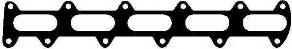 Прокладка выпускного коллектора REINZ 71-31661-00 - изображение