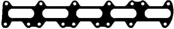 Прокладка выпускного коллектора REINZ 71-31662-00 - изображение