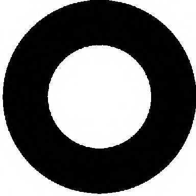 Прокладка, болт крышка головки цилиндра REINZ 71-31694-00 - изображение