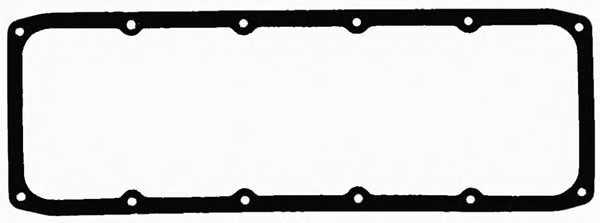 Прокладка крышки головки цилиндра REINZ 71-31737-00 - изображение