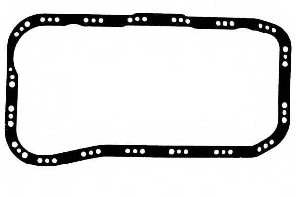 Прокладка маслянного поддона REINZ 71-31751-00 - изображение