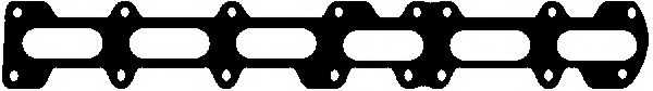 Прокладка выпускного коллектора REINZ 71-31796-00 - изображение