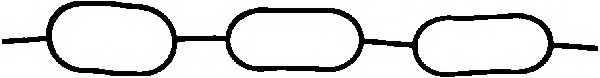 Прокладка впускного коллектора REINZ 71-31801-00 - изображение
