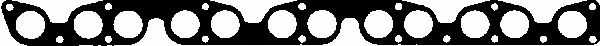 Прокладка впускного коллектора REINZ 71-31803-00 - изображение
