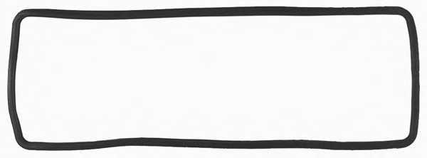 Прокладка крышки головки цилиндра REINZ 71-31823-00 - изображение