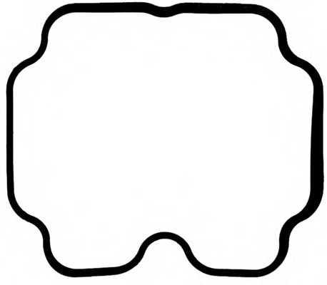 Прокладка корпуса впускного коллектора REINZ 71-31826-00 - изображение