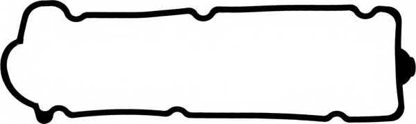 Прокладка крышки головки цилиндра REINZ 71-31877-00 - изображение