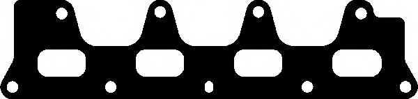 Прокладка выпускного коллектора REINZ 71-31912-00 - изображение
