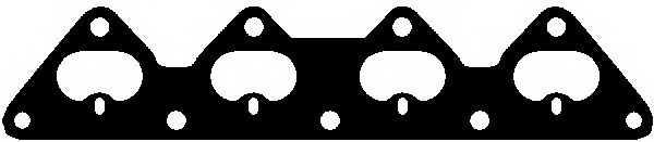Прокладка выпускного коллектора REINZ 71-31969-00 - изображение