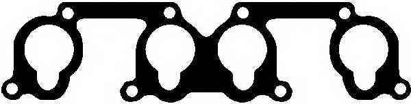 Прокладка впускного коллектора REINZ 71-31983-00 - изображение