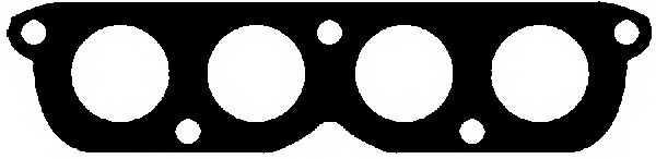 Прокладка корпуса впускного коллектора REINZ 71-31984-00 - изображение