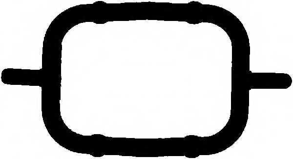 Прокладка впускного коллектора REINZ 71-33109-10 - изображение
