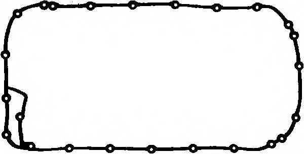 Прокладка маслянного поддона REINZ 71-33139-00 - изображение