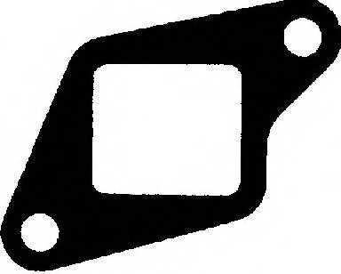 Прокладка впускного коллектора REINZ 71-33157-00 - изображение