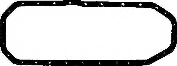 Прокладка маслянного поддона REINZ 71-33184-00 - изображение