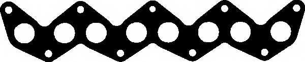 Прокладка выпускного коллектора REINZ 71-33223-00 - изображение