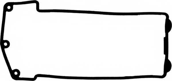 Прокладка крышки головки цилиндра REINZ 71-33396-00 - изображение