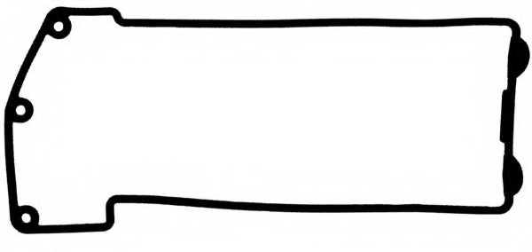 Прокладка крышки головки цилиндра REINZ 71-33397-00 - изображение