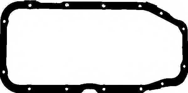 Прокладка маслянного поддона REINZ 71-33408-00 - изображение