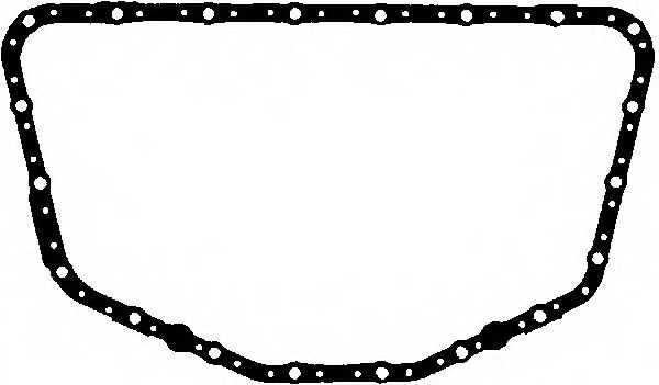 Прокладка, маслянная ванна REINZ 71-33422-00 - изображение