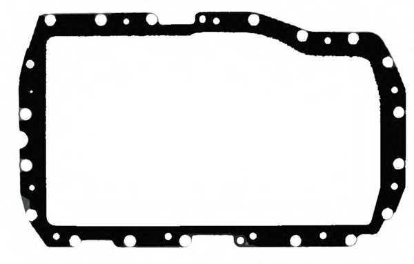 Прокладка маслянного поддона REINZ 71-33602-00 - изображение