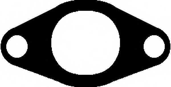 Прокладка выпускного коллектора REINZ 71-33654-00 - изображение