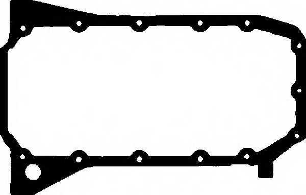 Прокладка маслянного поддона REINZ 71-33847-00 - изображение