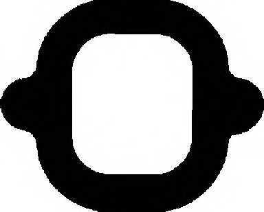 Прокладка впускного коллектора REINZ 71-34033-00 - изображение