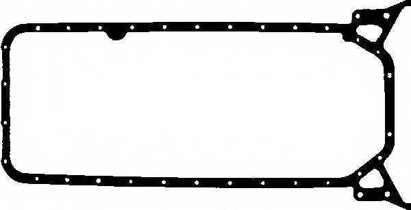 Прокладка маслянного поддона REINZ 71-34038-00 - изображение