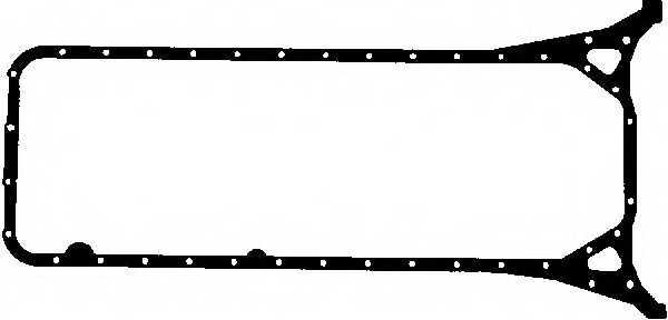 Прокладка маслянного поддона REINZ 71-34041-00 - изображение