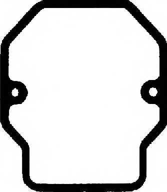 Прокладка крышки головки цилиндра REINZ 71-34064-00 - изображение