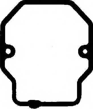 Прокладка крышки головки цилиндра REINZ 71-34066-00 - изображение