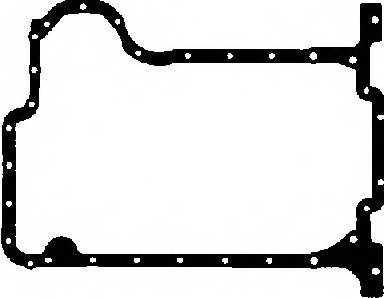Прокладка маслянного поддона REINZ 71-34081-00 - изображение