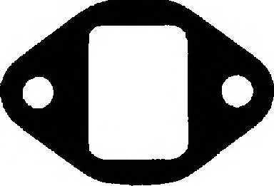 Прокладка выпускного коллектора REINZ 71-34084-00 - изображение