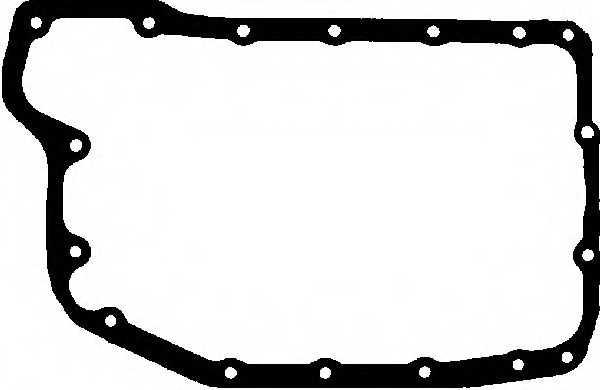 Прокладка маслянного поддона REINZ 71-34089-00 - изображение