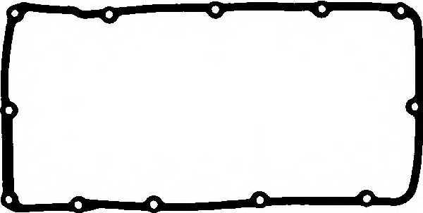 Прокладка крышки головки цилиндра REINZ 71-34098-00 - изображение