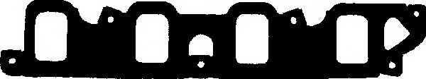 Прокладка впускного коллектора REINZ 71-34109-00 - изображение