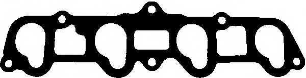 Прокладка впускного коллектора REINZ 71-34114-00 - изображение