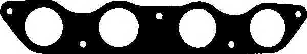 Прокладка корпуса впускного коллектора REINZ 71-34116-00 - изображение