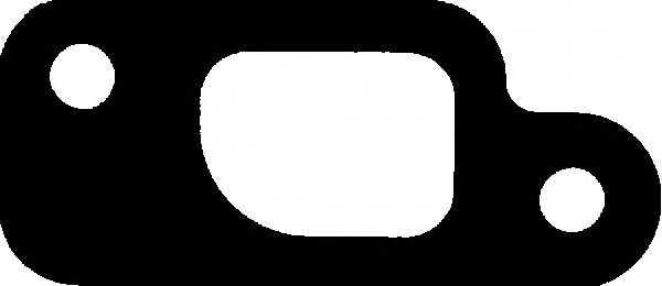 Прокладка выпускного коллектора REINZ 71-34117-00 - изображение