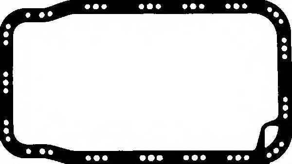 Прокладка маслянного поддона REINZ 71-34159-00 - изображение