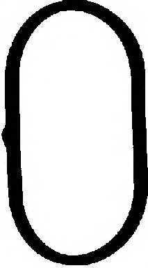 Прокладка впускного коллектора REINZ 71-34207-00 - изображение