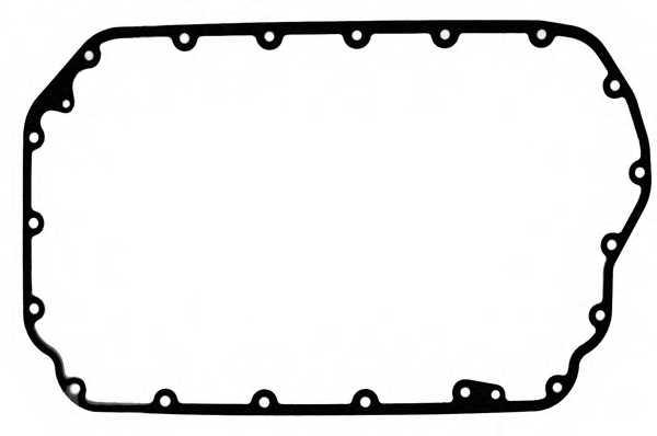 Прокладка, маслянная ванна REINZ 71-34211-00 - изображение
