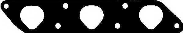 Прокладка впускного коллектора REINZ 71-34237-00 - изображение